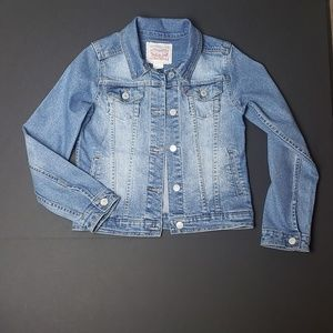 Levi's Girls Denim Jacket